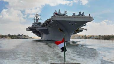 خيار عسكري أميركي ضد إيران.. والحرس الثوري يهدد