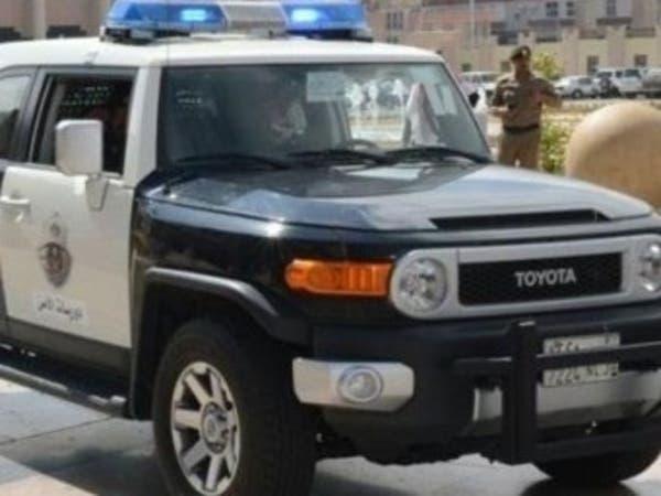 القبض على سعودي أطلق النار على سيارة ودهس قائدها