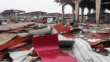 Protests reported as millions without power, one week after India cyclone Fani