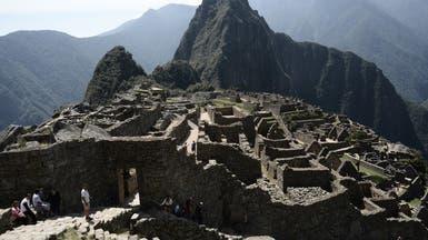 """البيرو.. قيود على زيارة """"القلعة الضائعة"""""""