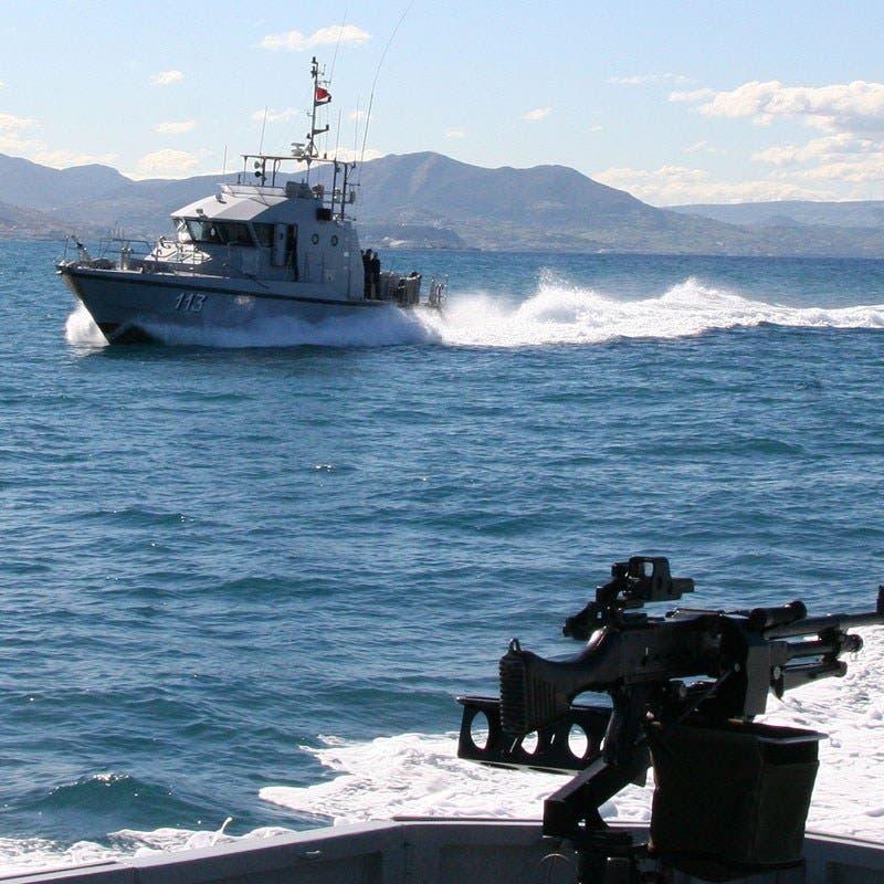 البحرية المغربية تعترض 117 مهاجرا خلال عبورهم المتوسط