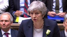 UK's May expected to clarify resignation timetable, says a senior MP