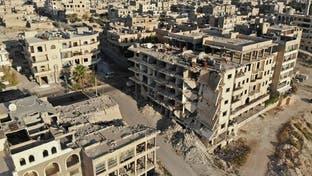 أوروبا تحث على هدنة في سوريا لمواجهة كورونا