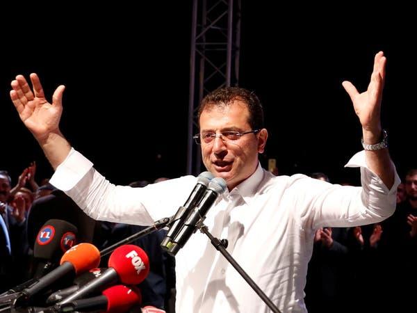 استطلاع.. تقدم مرشح المعارضة بإعادة انتخابات اسطنبول