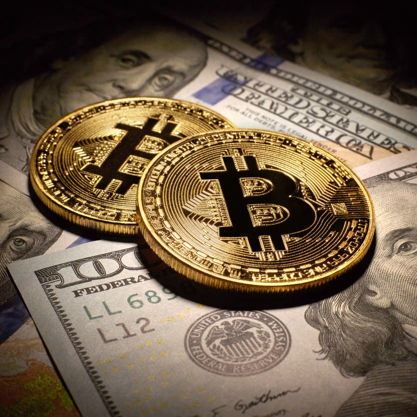 """لأول مرة بالتاريخ.. سوق الـ""""بيتكوين"""" فوق 500 مليار دولار"""