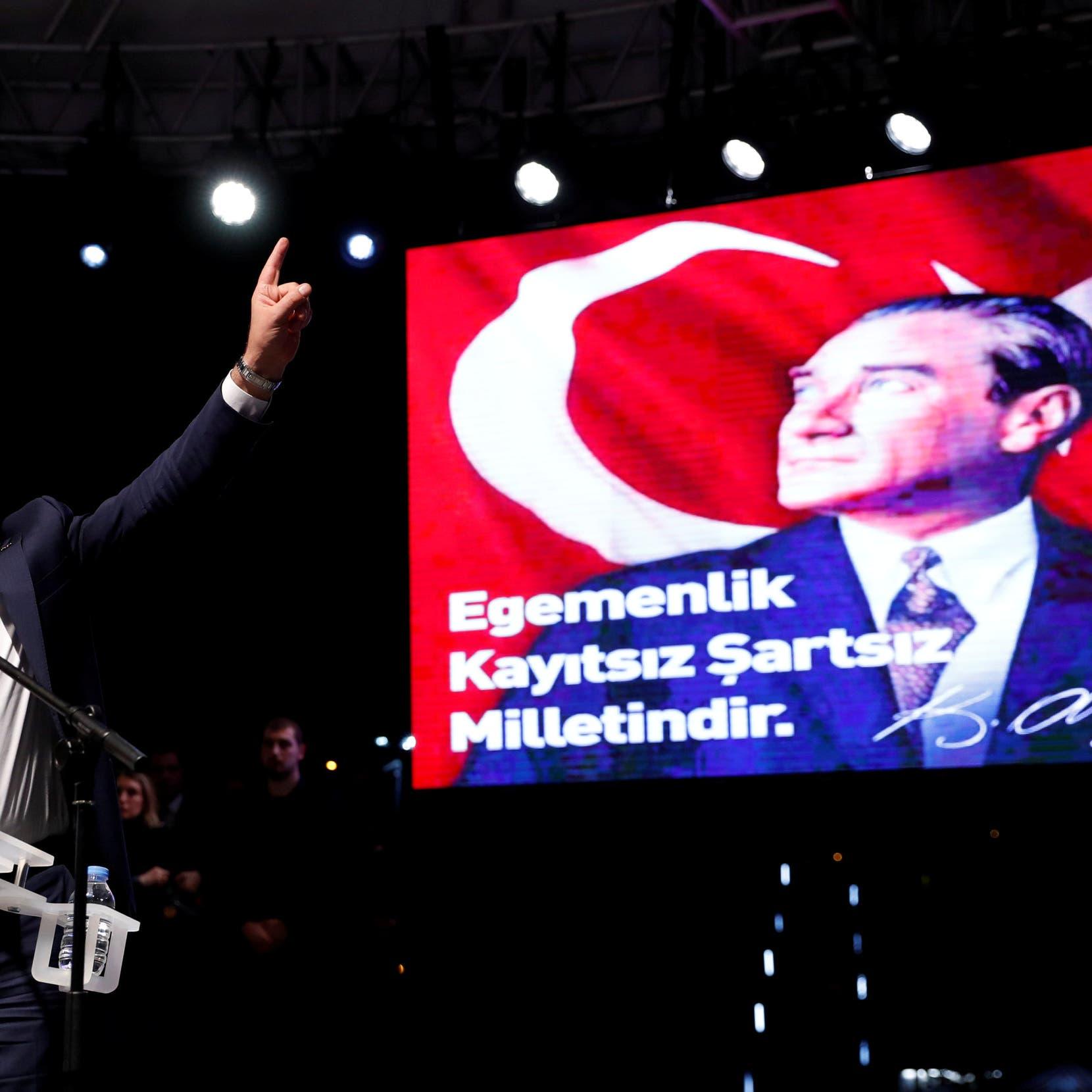 """""""من يخسر اسطنبول يخسر تركيا"""".. تعرف على هازم أردوغان مرتين"""