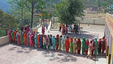 Indians vote in penultimate phase of seven-round general election