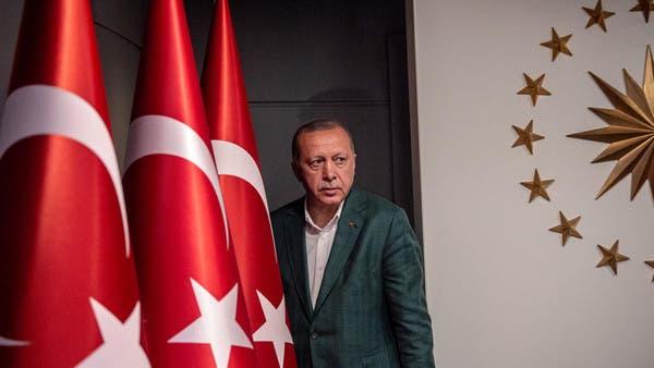 عين أردوغان على مدارس بفرنسا.. وضغط على فرنسيين بأنقرة