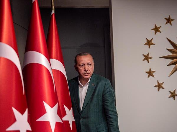 سوء إدارة أردوغان يثير قلق المستثمرين ويهبط بالاحتياطي
