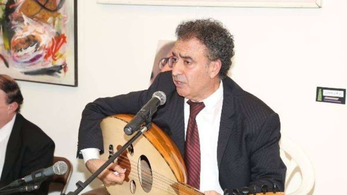 غسان علم الدين