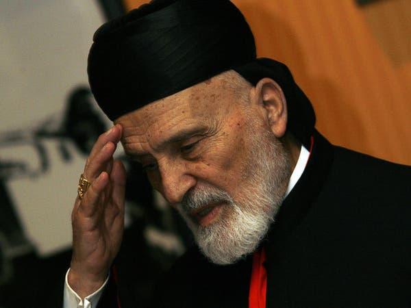 وفاة بطريرك الموارنة السابق بلبنان..أشد معارضي حزب الله