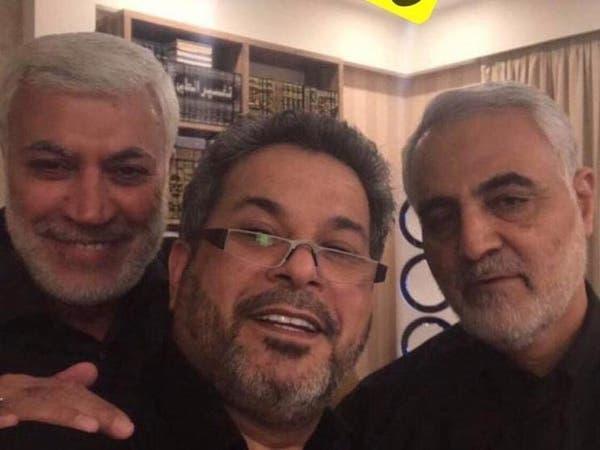 زيارة مريبة لقاسم سليماني إلى العراق.. عززت شكوك أميركا