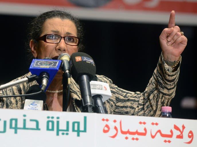 قضية لويزة حنون تتفاعل.. نائب جزائري: لهذا أدخلت السجن
