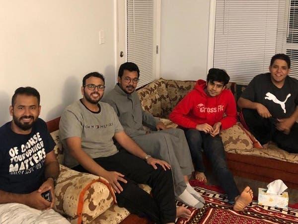 كيف يعيش المبتعثون السعوديون أجواء رمضان؟