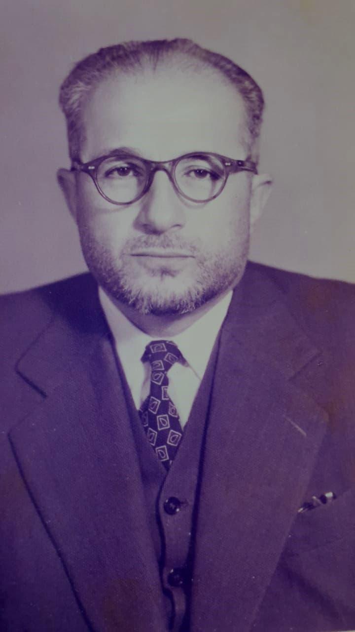 صورة أرشيفية للشيخ الطنطاوي