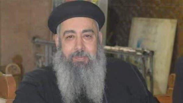 تفاصيل مقتل قس رمياً بالرصاص داخل كنيسة مصرية