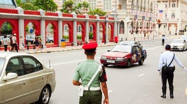 ماليزيا تحبط مخططاً داعشياً.. إيقاف 4 ومصادرة متفجرات