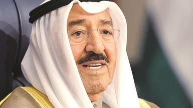 أمير الكويت ينتقد مغالطات إعلامية حول جائحة كورونا