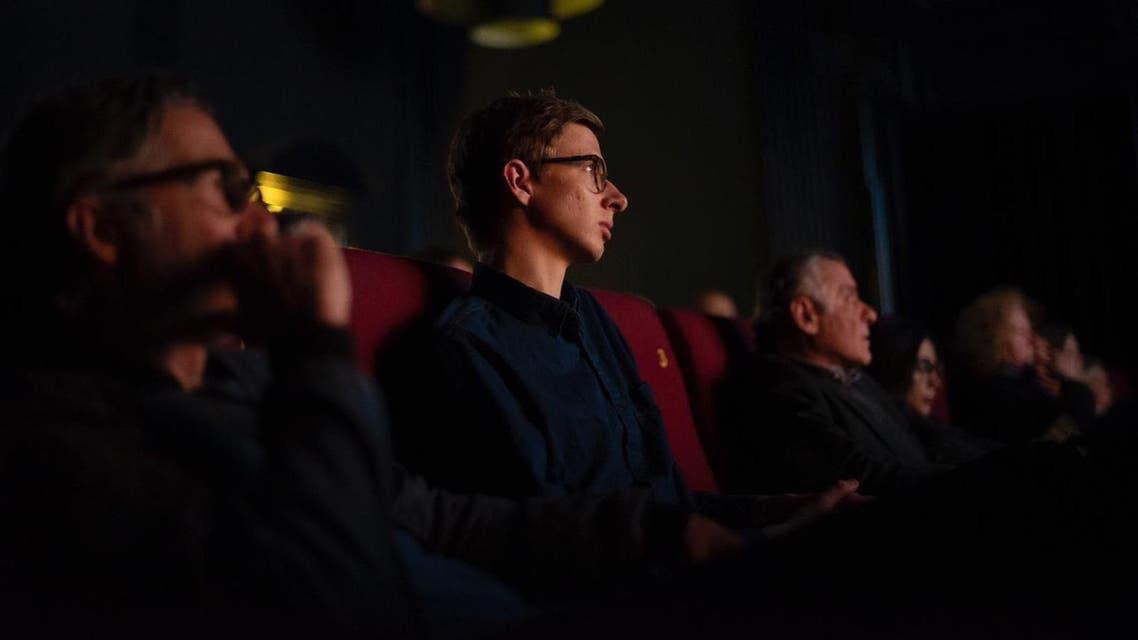 Syrian Cinema Film Festival. (Supplied) main