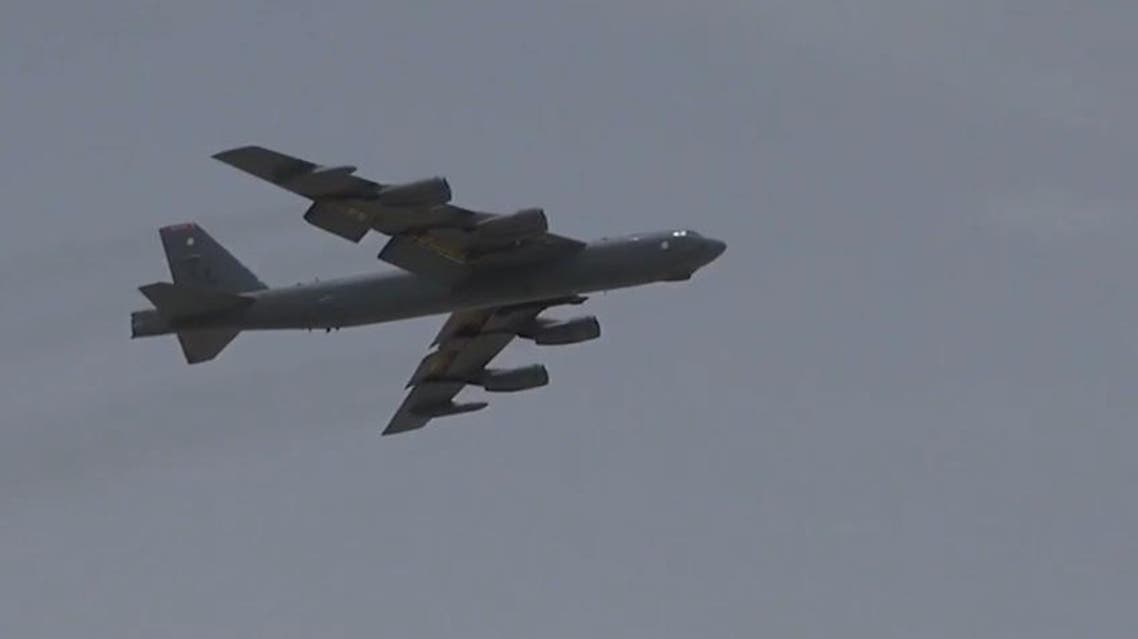 b52 (US Air Force, SGT Steven Adkins)
