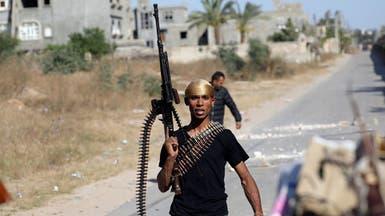 مطالبة أوروبية للأطراف الليبية ببحث وقف شامل للقتال