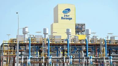 """""""توتال"""" الفرنسية تستعين بشركة إماراتية لتخزين النفط"""