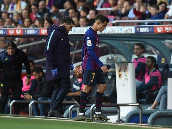 برشلونة يعرض كوتينيو على أرسنال مقابل غندوزي