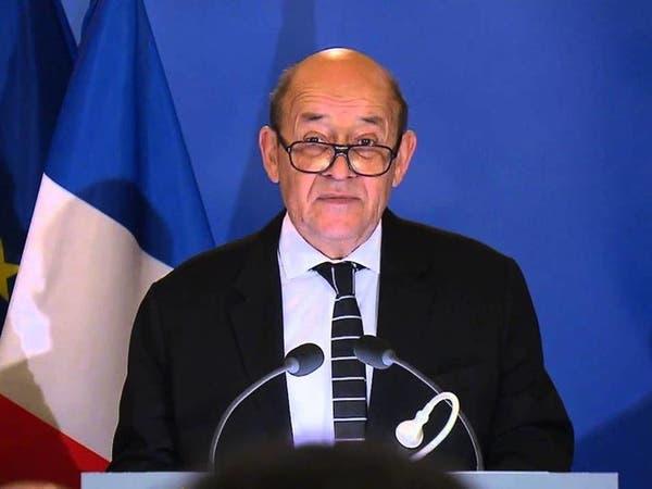 فرنسا ردا على ترمب: لا نحتاج إذنا لنحدد موقفنا من إيران