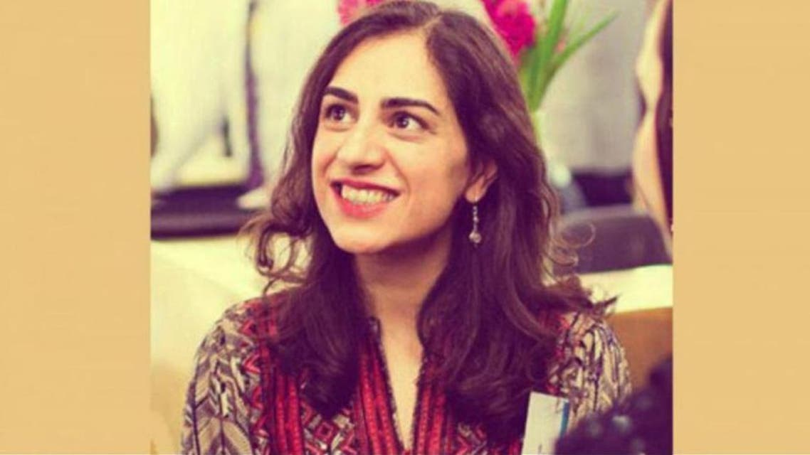 Iranian woman sentenced to 10 years by Iran for spying for the UK. (Social media)