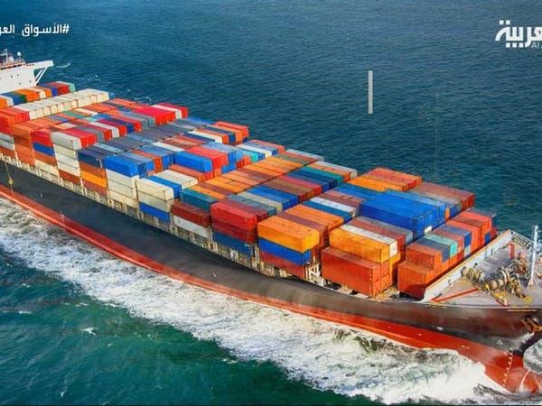 ما هو عدد سفن النقل حول العالم؟