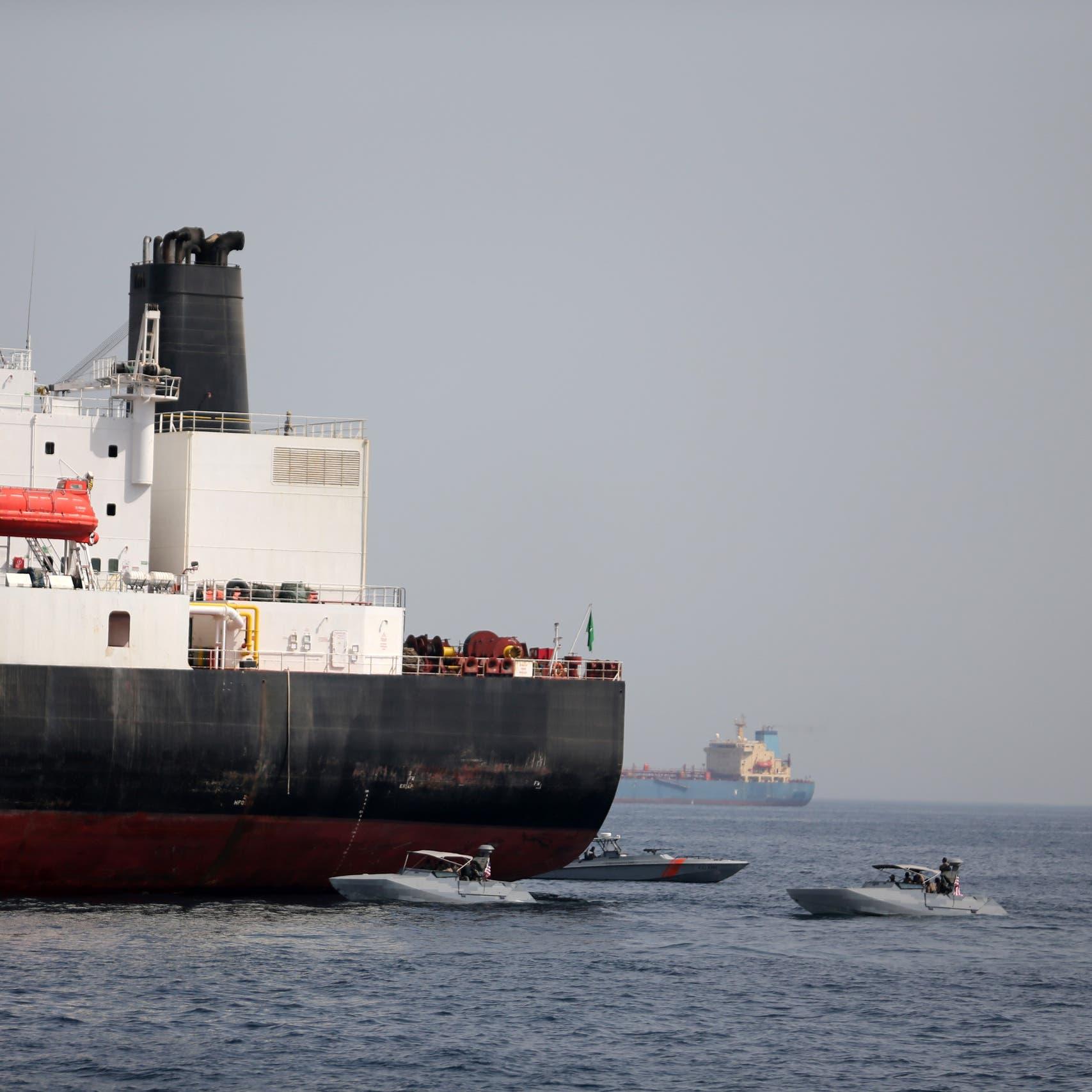 مسؤول أميركي: إيران وراء الاعتداء على سفن الفجيرة