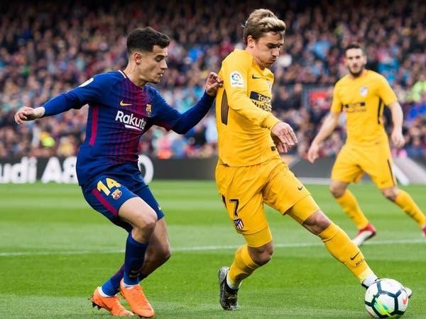 التخلص من كوتينيو.. سبيل برشلونة لتمويل صفقة غريزمان