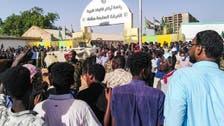 خرطوم دھرنا: دو شہریوں سمیت ملڑی پولیس کا افسر گولی لگنے سے ہلاک
