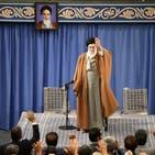 امریکا کے ساتھ ایران کی کوئی جنگ نہیں ہونے جارہی :علی خامنہ ای