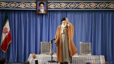 امریکا کی ایران پرانتہائی دباؤ ڈالنے کی پالیسی ناکامی سے دوچار ہوگی : علی خامنہ ای