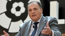 Javier Tebas: La Liga is in danger from proposed 'Super League'