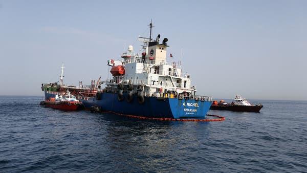 """مسؤولون أميركيون: """"من المرجح جداً"""" أن إيران نفذت هجوم سفن الفجيرة"""