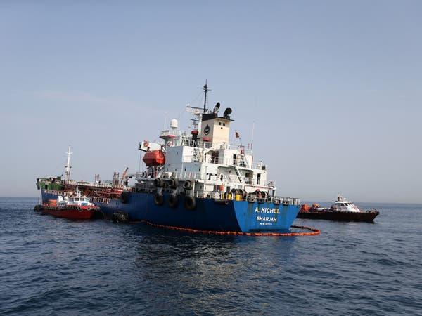 واشنطن: ميليشيات تابعة لإيران وراء تخريب السفن قبالة الإمارات