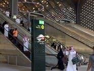 قطار الحرمين السريع.. نقلة نوعية لخدمة ضيوف الرحمن