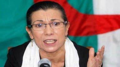 الجزائر.. المحكمة العسكرية ترفض الإفراج عن لوزيرة حنون