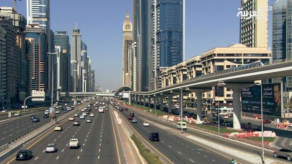 مؤشر ENBD: تسارع حاد في اقتصاد دبي بالربع الثاني