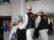 هذا ما يقدمه 700 شاب سعودي متطوع لخدمة المعتمرين
