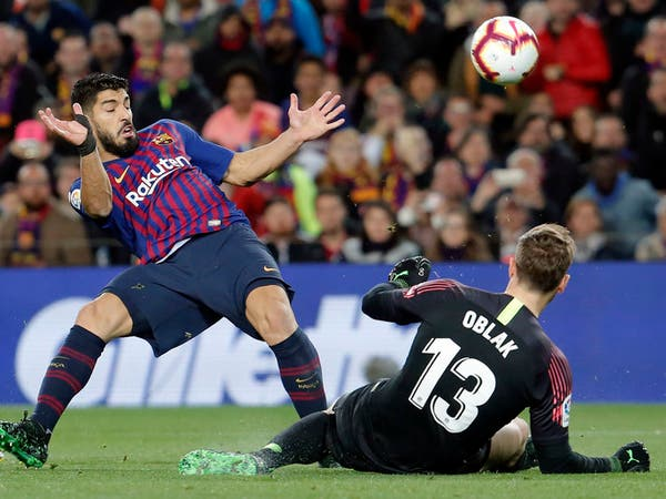 """أوبلاك الفائز بـ""""زامورا"""": راض عن موسمي مع أتلتيكو مدريد"""