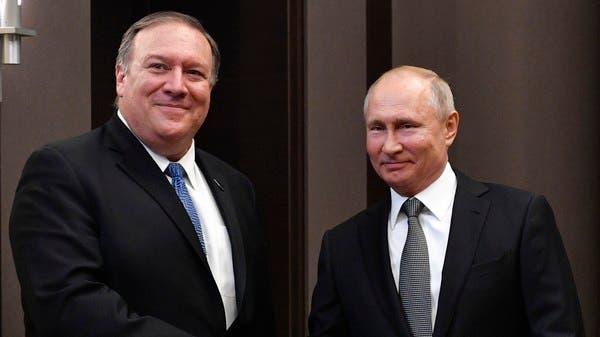 روسيا تبارك خطة أميركية تقلص وجود إيران في سوريا