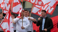 German court says public TV must air neo-Nazi campaign spot
