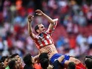 صيف ساخن ينتظر أتلتيكو مدريد بعد مغادرة نجوم الفريق