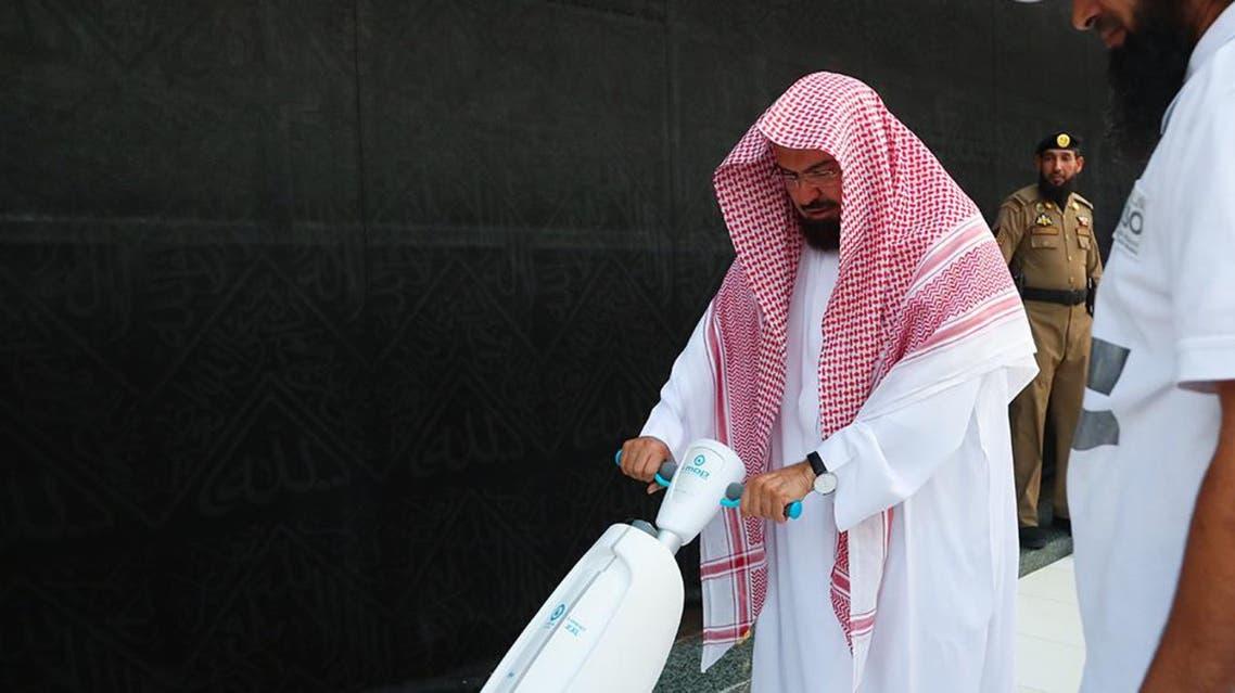 sheikh abdur rahman as sudais