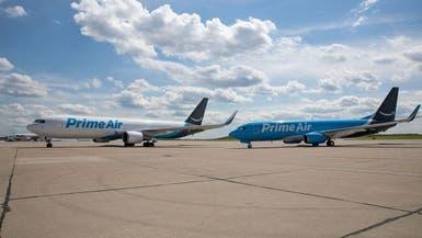أمازون تبدأ بناء مطارها بقيمة 1.5 مليار دولار