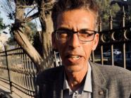 جثة زكي مبارك تكشف قيام الأمن التركي بتعذيبه وقتله