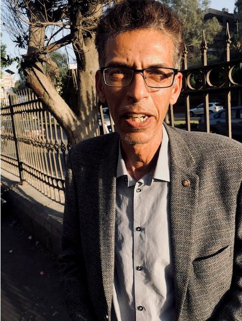 د.زكريا مبارك شقيق زكي